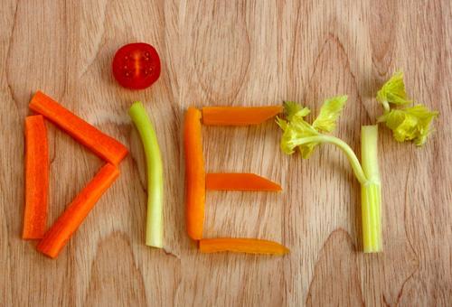 Диеты, похудеть, система минус 60