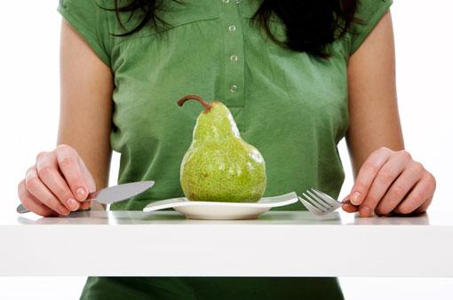 как поменять пищевые привычки