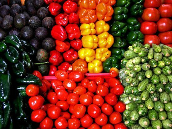 какие продукты улучшают работу мозга