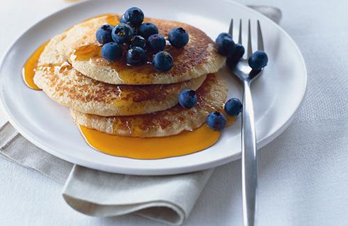 худейте, завтракая