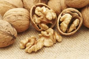 5 полезных продуктов для красоты: грецкие орехи