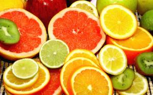 5 полезных продуктов для красоты: грейпфрут