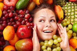 5 полезных продуктов для красоты