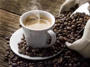5 полезных продуктов для красоты: кофе